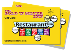 Gold 'N Silver Gift Cards Now Available